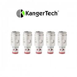 Résistances SSOCC Céramique 0.5Ω - Kangertech