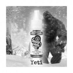 Yeti - Mécanique des fluides