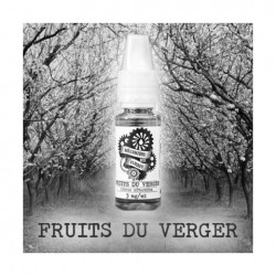 Fruits du Verger 10ml