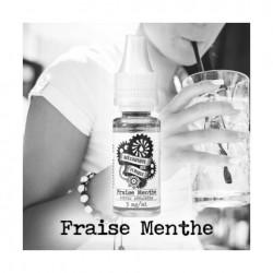 Fraise Menthe - Mécanique des fluides