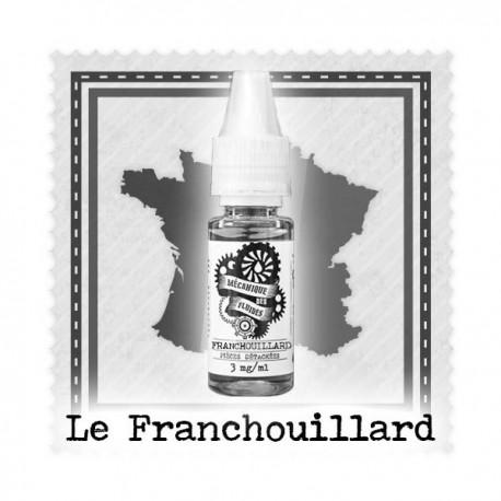 Le Franchouillard 10ml
