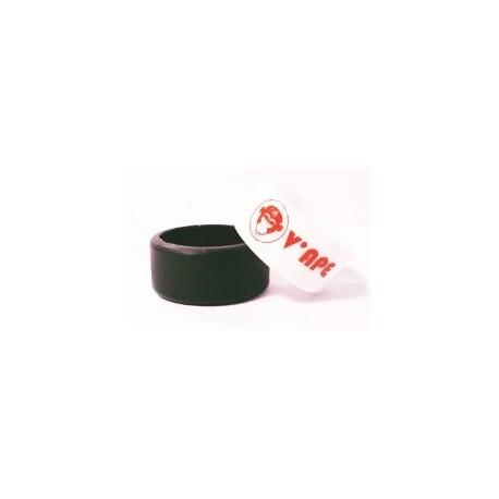 Bague de protection pour clearomiseur 19mm