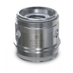 MGS SS316L - 0,15 Ohm