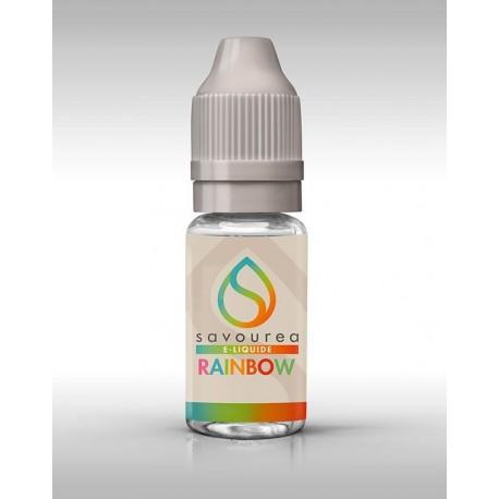 E-liquide Rainbow