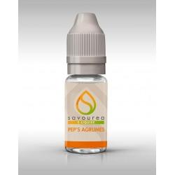 E-liquide Pep's agrumes