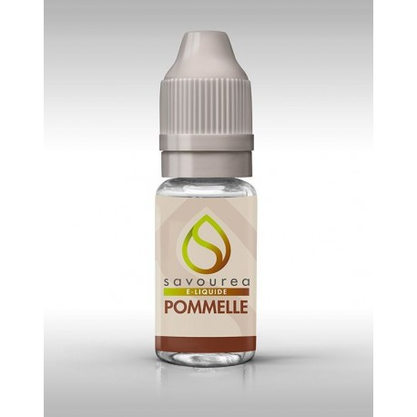 E-liquide Pommelle