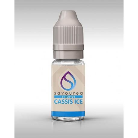 E-liquide Cassis Ice