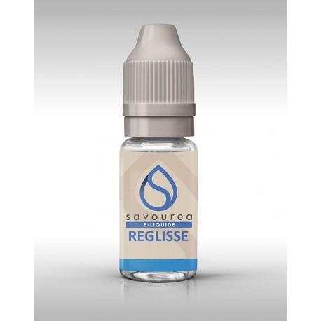 E-liquide Réglisse