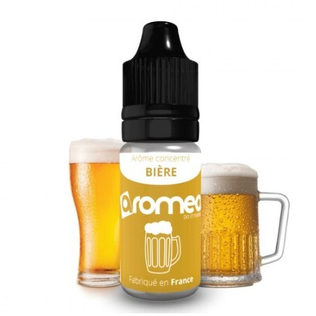 Arôme Bière 10 ML