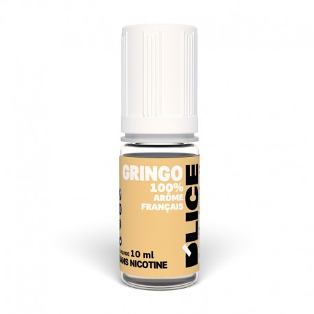 E-liquide classic Gringo