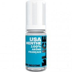 USA Menthe classic - D'Lice