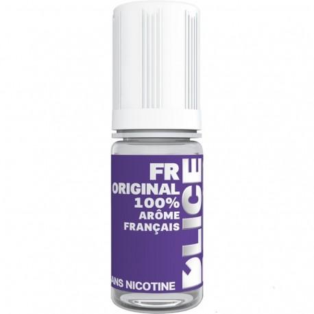 E-liquide FR Original classic
