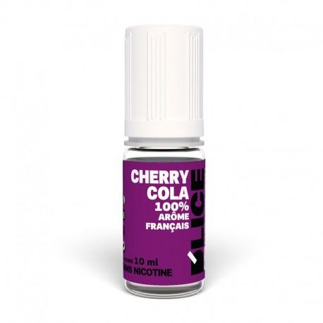 E-liquide Cherry Cola