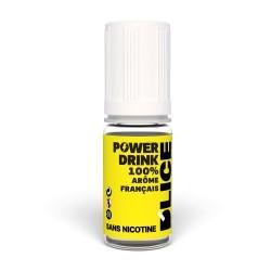 E-liquide D'Lice Power Drink