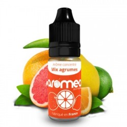 Arôme Mix Agrumes 10 ML