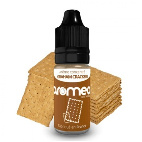 Arôme Graham Crackers 10 ML