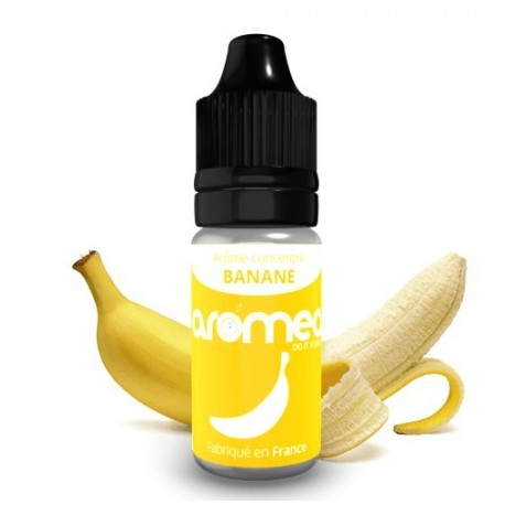Arôme Banane 10 ML