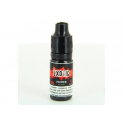 Booster Exotic 10 ml