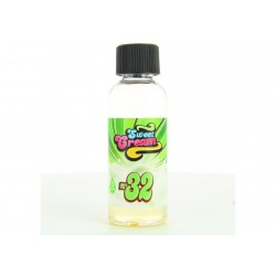 Sweet Cream N°32 EliquidFrance 50 ml