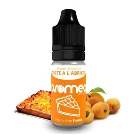 Arôme Tarte Abricot 10 ML
