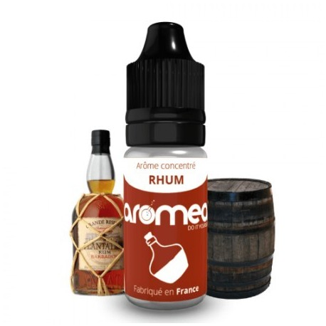 Arôme Rhum 10 ML
