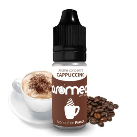Arôme Cappuccino 10 ML