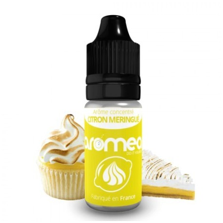 Arôme Tarte au Citron Meringuée 10 ML