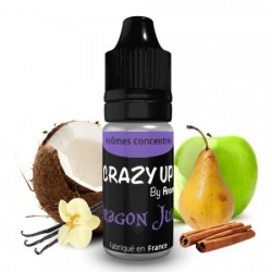 Dragon Juice 10 ML