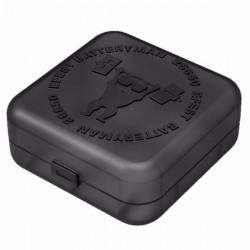 Boîte de rangement Batteryman 26650