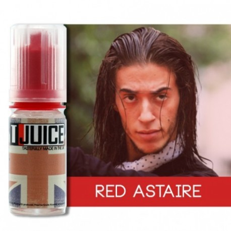 Red Astaire TJuice - 10ML