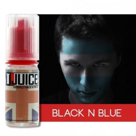Black N Blue - T-Juice