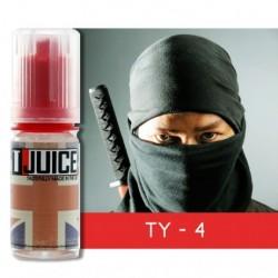 TY-4 - T-Juice