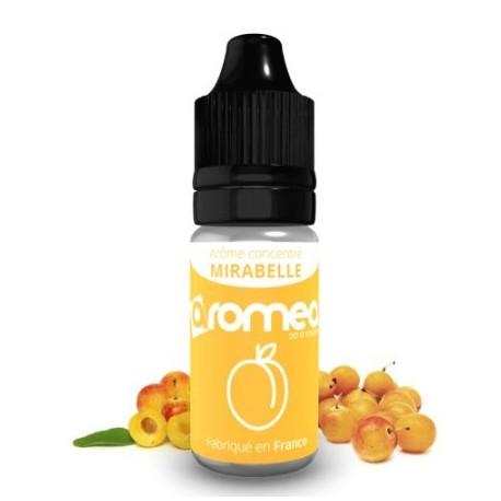 Arôme Mirabelle 10 ML