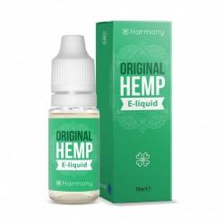 Hemp - Terpenes + CBD 30mg