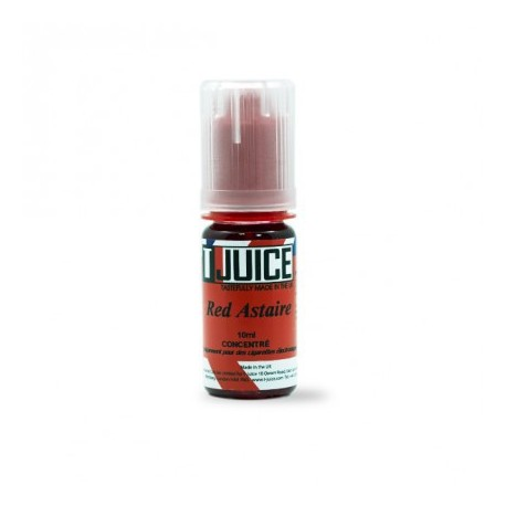 Concentré Red Astaire TJuice - 10ML