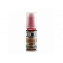 Concentré Colonel Custard 10 ml - TJuice