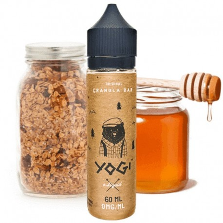 Original 60 ml - Yogi