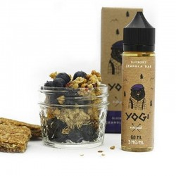 Blueberry 60 ml - Yogi