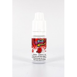 Sweet Cream N°9 - Eliquid France