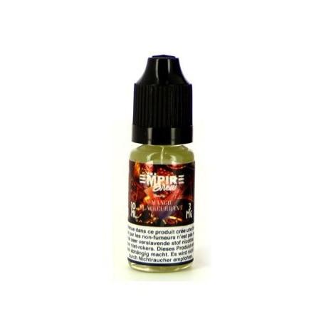 Empire brew - Mango Blackcurrant - Vapempire