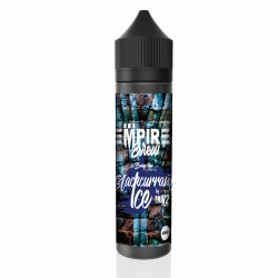 Empire brew - Blackcurrant Ice 50ml - Vapempire