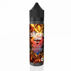 Empire brew - Mango Blackcurrant 50ml - Vapempire