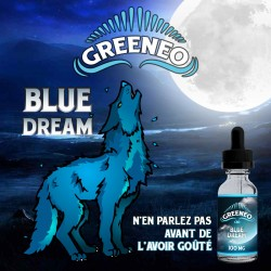 Blue Dream - Greeneo