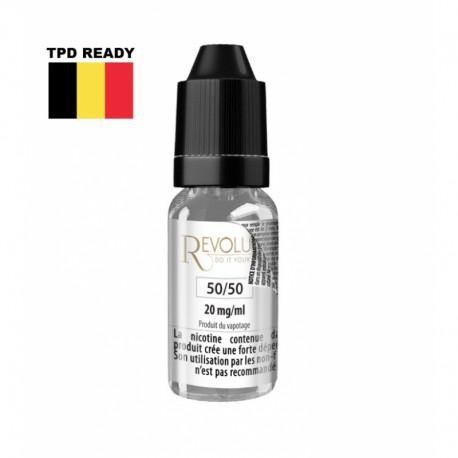 Le 20 en 50/50 TPD READY BELGIQUE - Revolute