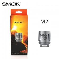 Résistances TFV8 BABY-M2 0.15Ω - Smok