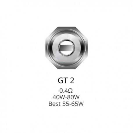Résistances NRG GT2 Core 0.4Ω - Vaporesso