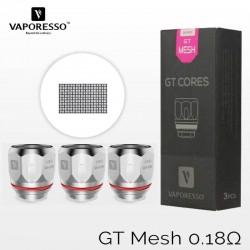 Résistances NRG GT Mesh 0.18Ω - Vaporesso