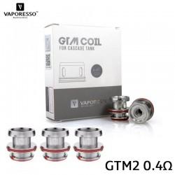 Résistance GTM2 - Vaporesso