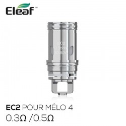 Résistance EC2 Head - Eleaf