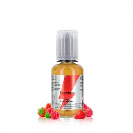 Strawberri Arôme concentré 30ml - T-Juice